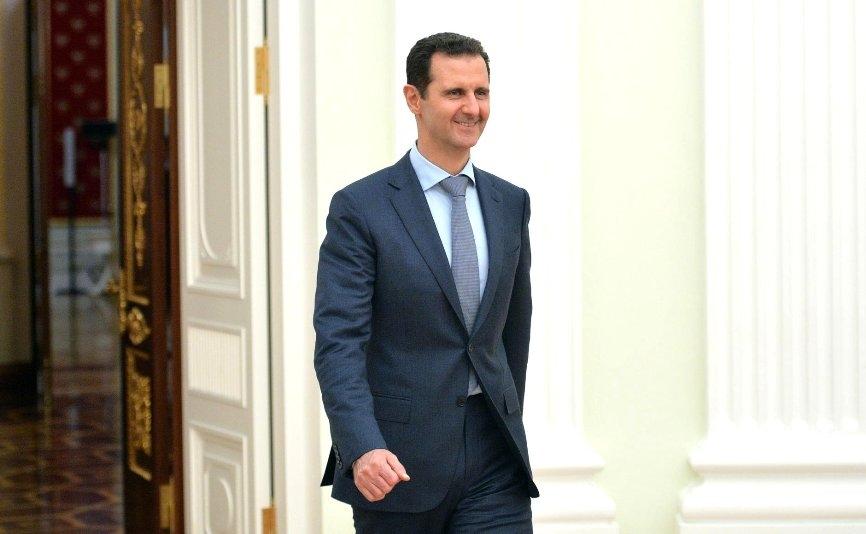 Сенатор США: Асад указал Трампу на его место, «послав его»