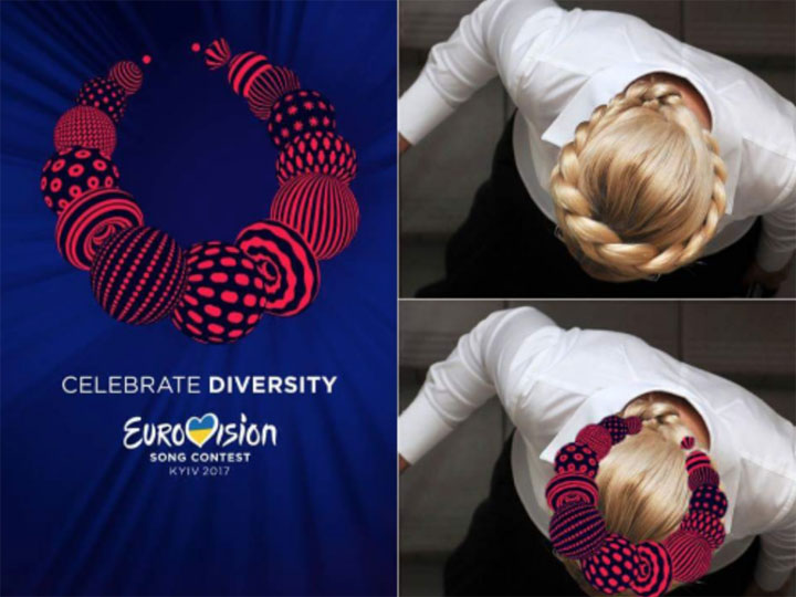 Украина не желает участия России в «Евровидении»