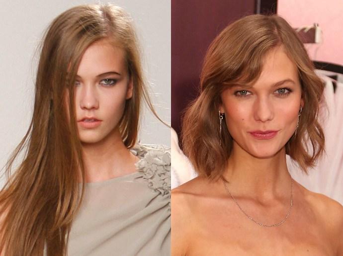 Как изменить себя с помощью причёски