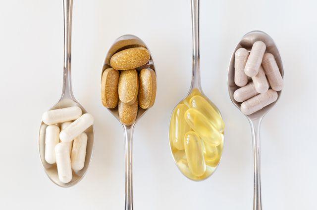 Переизбыток полезности. Когда витамины становятся опасными для здоровья