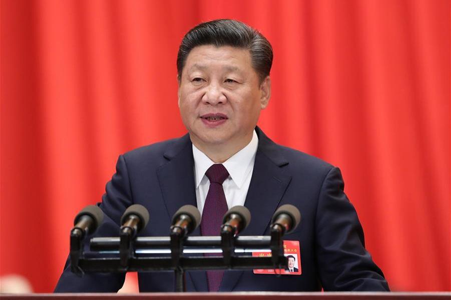 Китайские чудеса в докладе Си Цзиньпина
