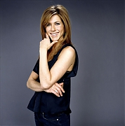 Дженнифер Энистон (Jennifer Aniston) в промо-фотосессии Мэри Эллен Мэттьюс (Mary Ellen Matthews) для программы Saturday Night Live