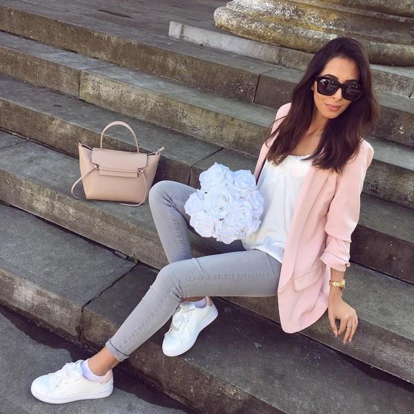 Весенние тренды 2019: самая красивая верхняя одежда сезона