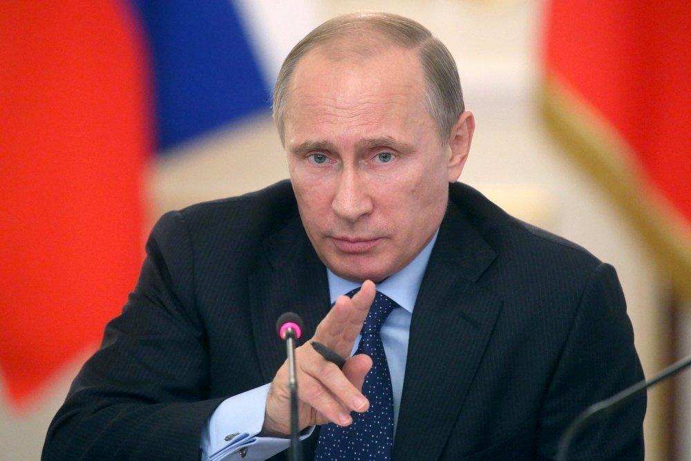 Путин предупредил об очень т…