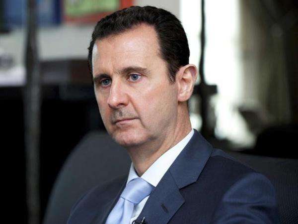 Асаду известно о планах Иордании направить свои войска в Сирию
