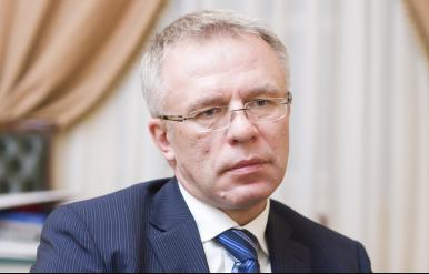 Вячеслав Фетисов заявил о необходимости восстановления отношений России с МОК