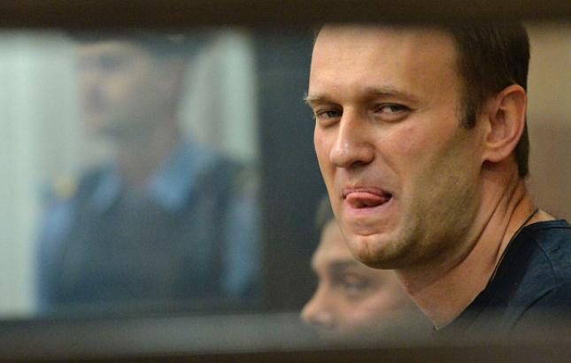 Москвичей призвали игнорировать акцию Навального