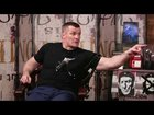 Cro Cop on smaller weight cl…