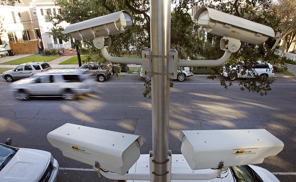 Камеры в Москве начнут массово штрафовать еще за одно нарушение