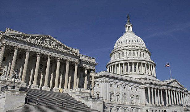 Конгресс США заявил о скором…