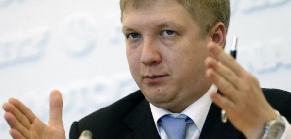 «Нафтогаз» уже начал получать средства от«Газпрома»: Коболев