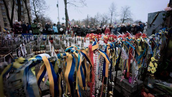 Лёд тронулся: украинцам расскажут правду об убийстве «небесной сотни»