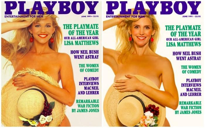 7 бывших моделей Playboy вернулись на обложку, чтобы показать, как стареть красиво