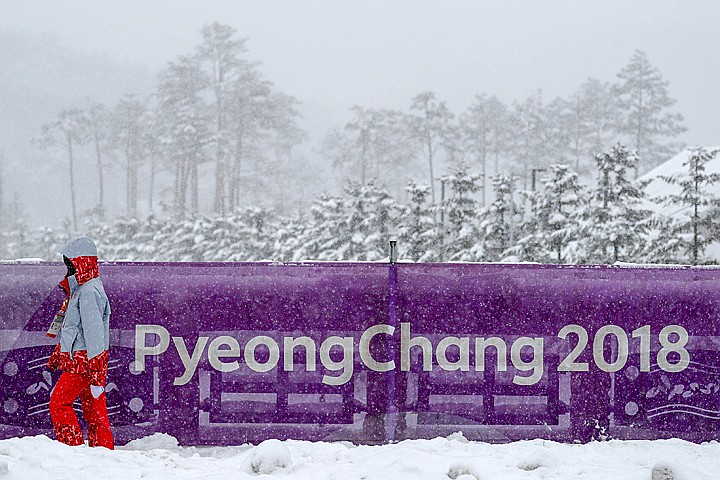 Паралимпиада в Пхенчхане будет рекордной по количеству атлетов
