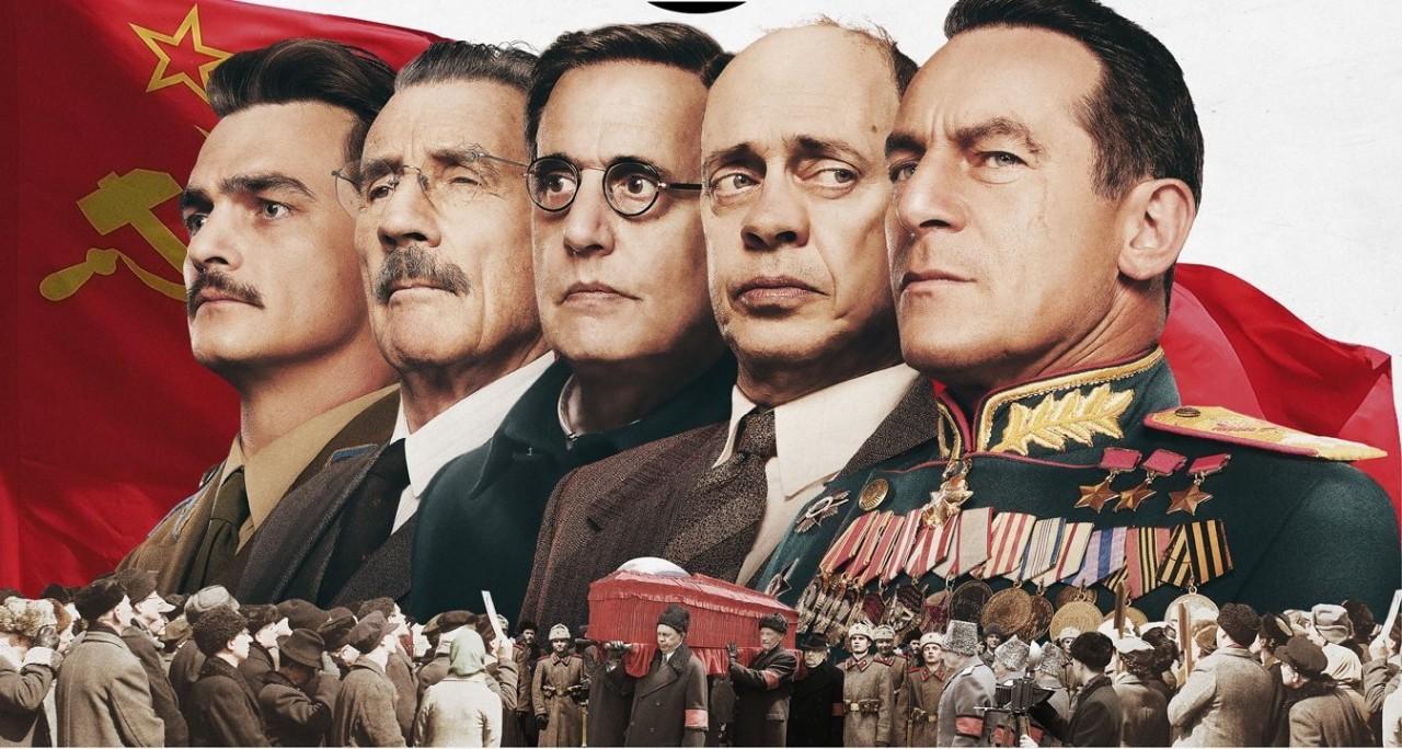 Михалков прав. «Смерть Сталина» — говно
