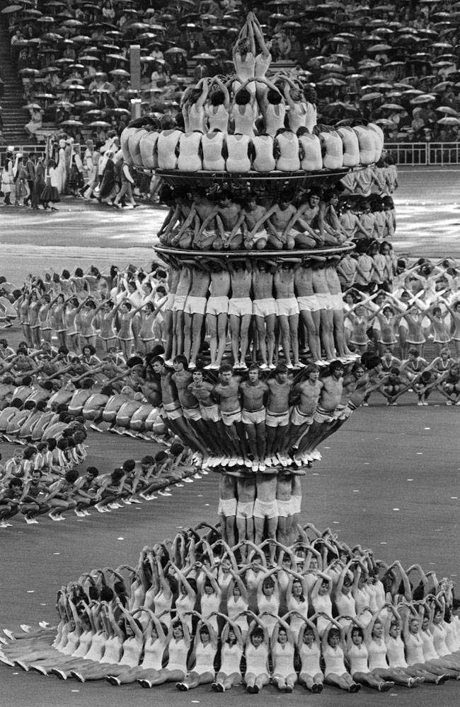 25 эксклюзивных исторических снимков, которые не встретишь ни в одном учебнике