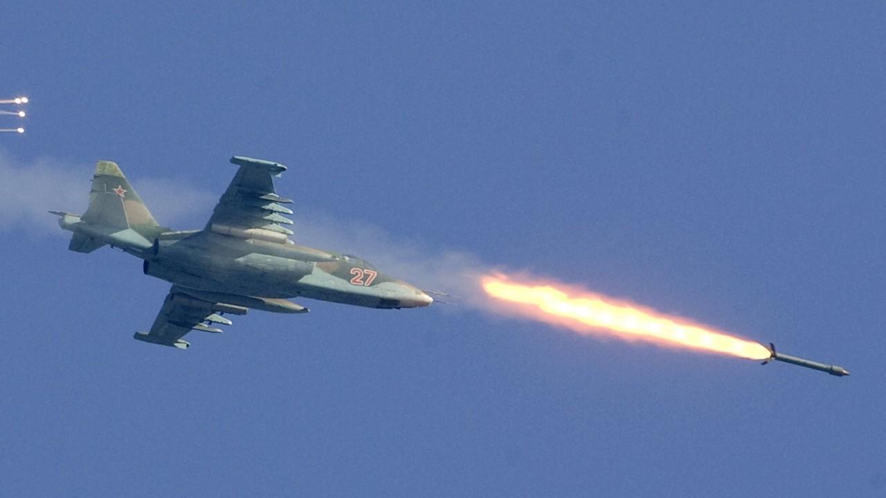 Ситуация в Сирии по-прежнему остается напряженной