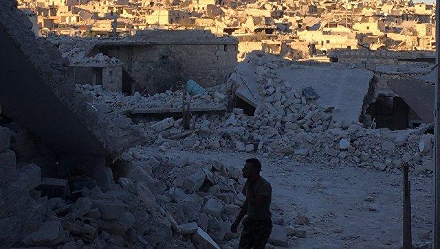 Новости Сирии. Сегодня 25 сентября 2016