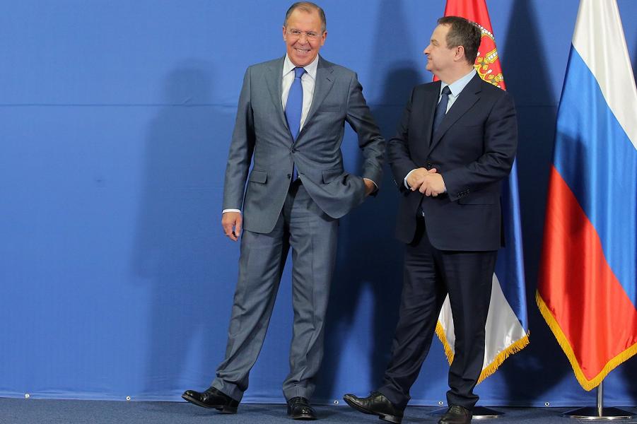 Сербия и НАТО. Зря переживали