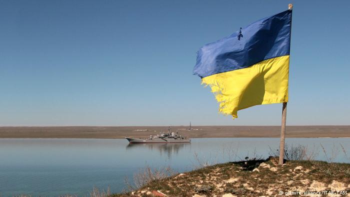 В Киеве бьют тревогу: От под…