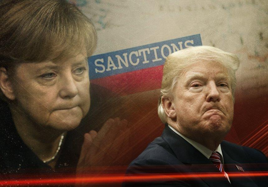 Немцы нагоняют страху: Россия может окончательно порвать с Европой