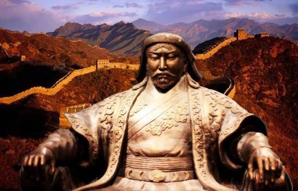 Как готовил мясо Чингисхан. Любимое блюдо императора