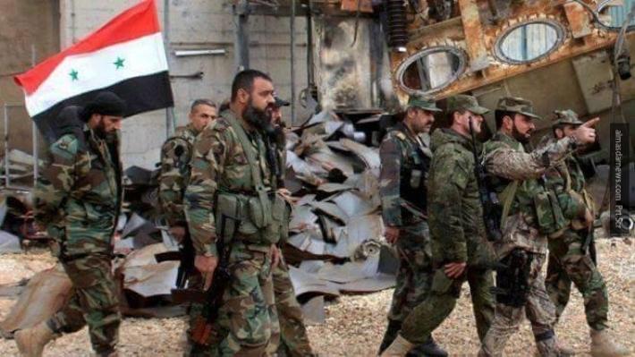 Месть за Хаму: Армия Асада готовит крупнейшее наступление за время войны