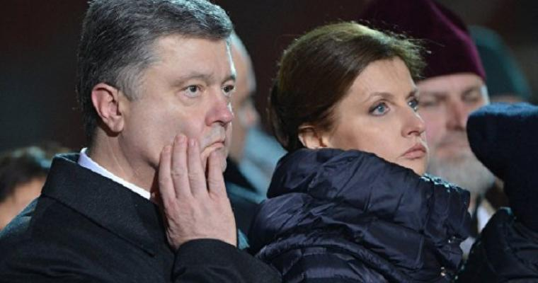 США прекратили финансирование Украины