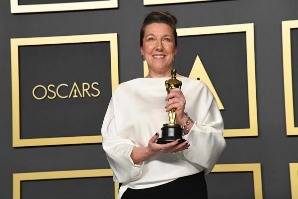 Костюмы «Маленьких женщин» и политизированный «Оскар»
