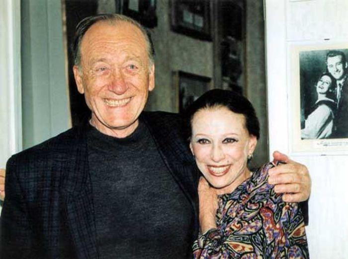 Майя Плисецкая и Родион Щедрин: балеты вместо букетов