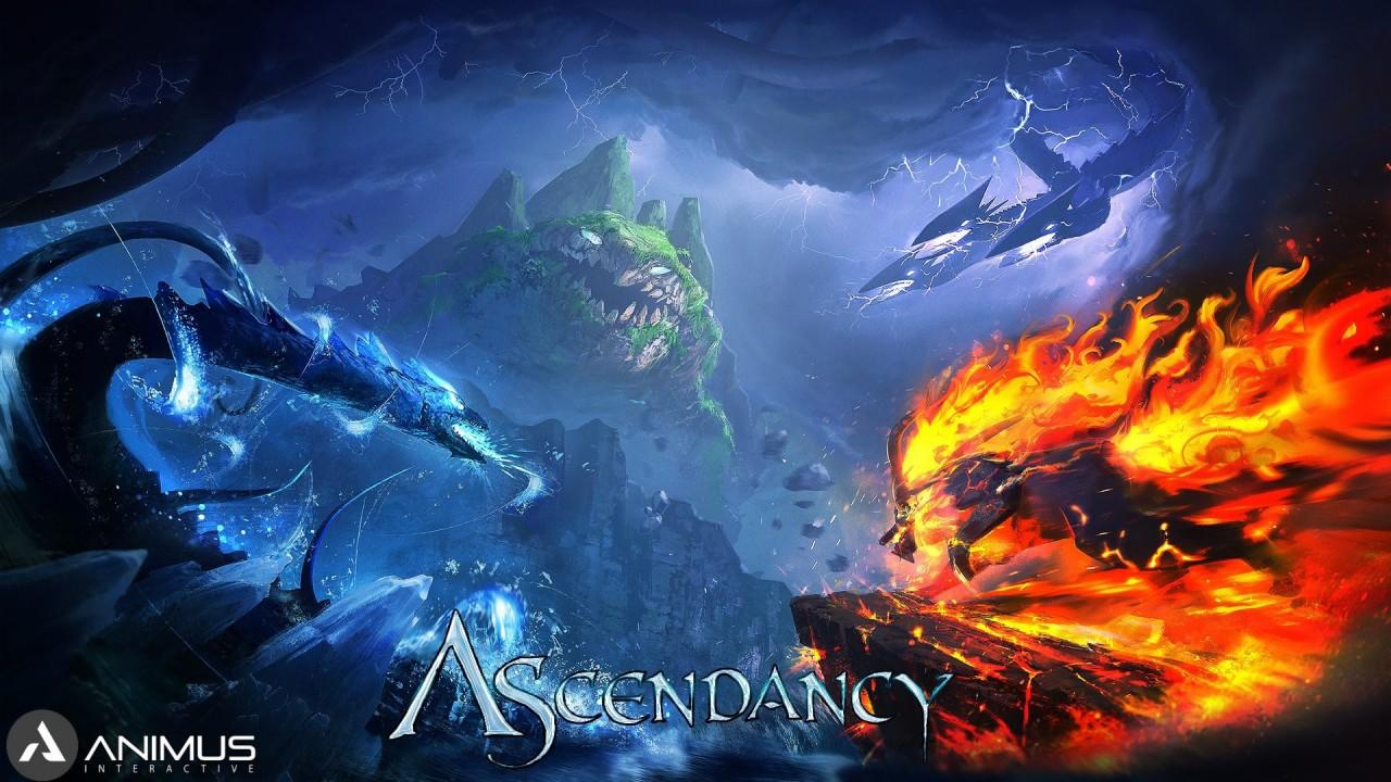 Анонсирована «божественная» RTS Ascendancy