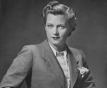 Ольга Чехова: «шпионка, овладевшая Гитлером»