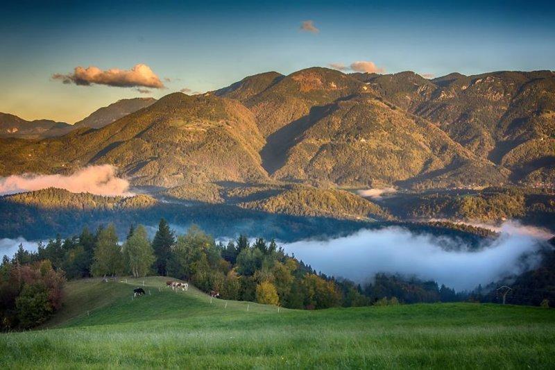 20+ причин, почему каждый фотограф должен посетить Словению