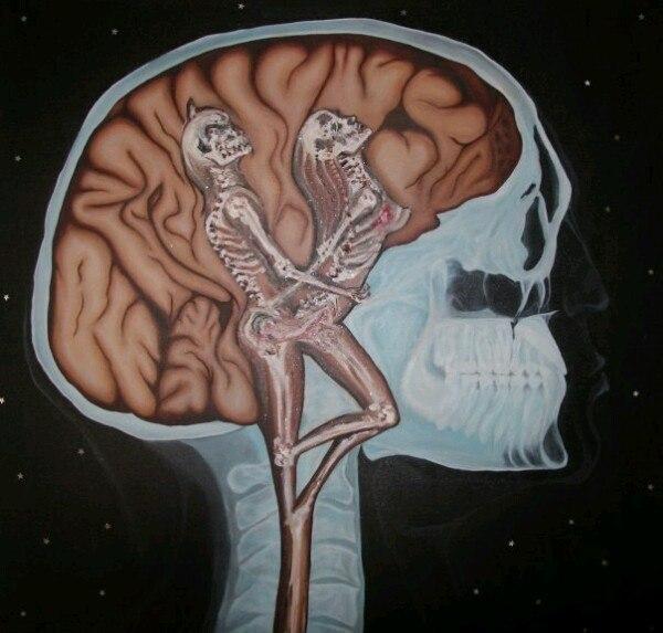 Секс-зависимость предложено признать психическим заболеванием
