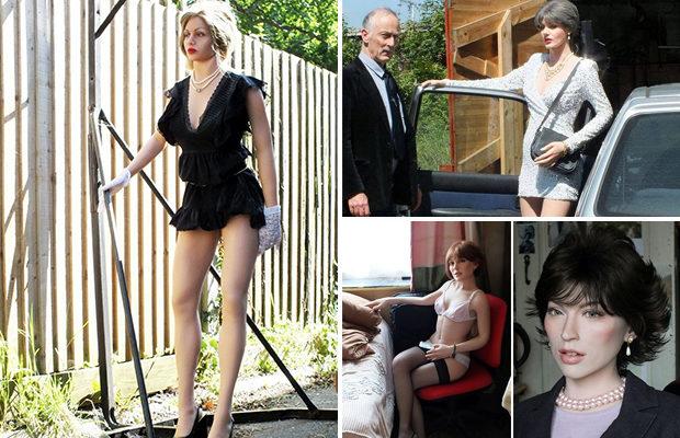 Британский инженер живет с 9 секс-куклами