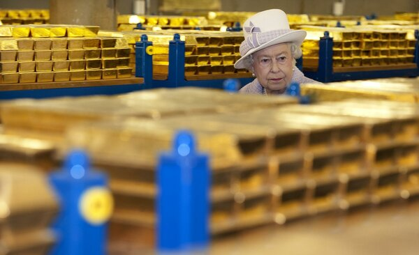 Банк Англии отказал Австрали…