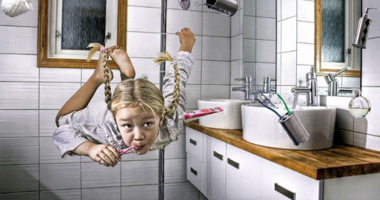 Учёные рассказали всему миру, как часто нужно мыться и чистить зубы