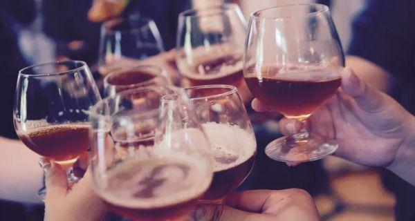 Алкоголь Оказался Способен Продлить Жизнь Вдвое