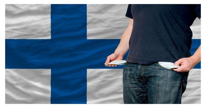 Халявы не будет: Финляндия перестает платить безработным