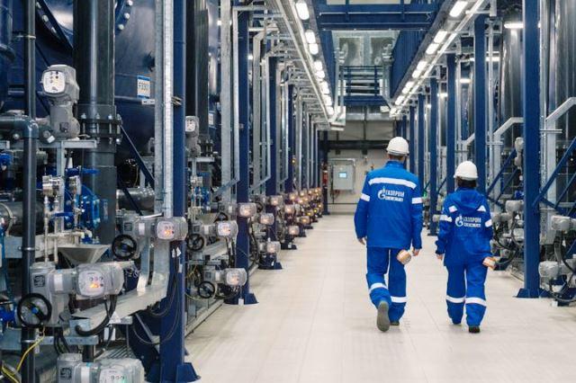 Акции Газпрома: прогноз цены…