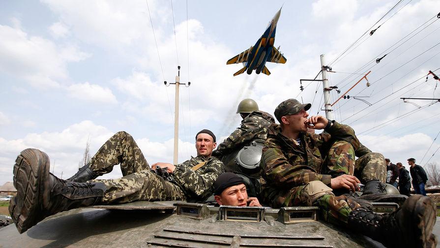 Война без конца: почему Украина свернула АТО