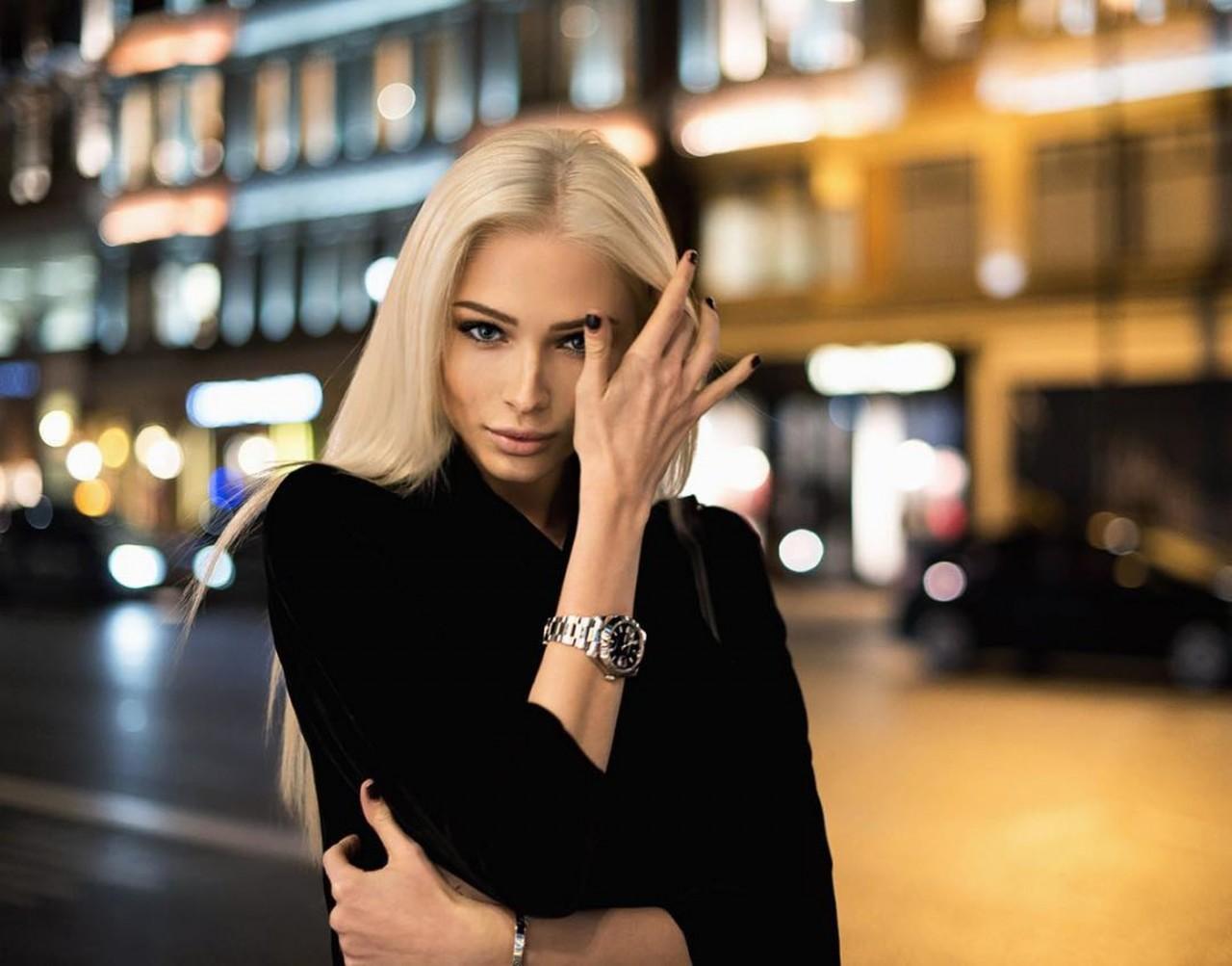 Алена Шишкова в больнице