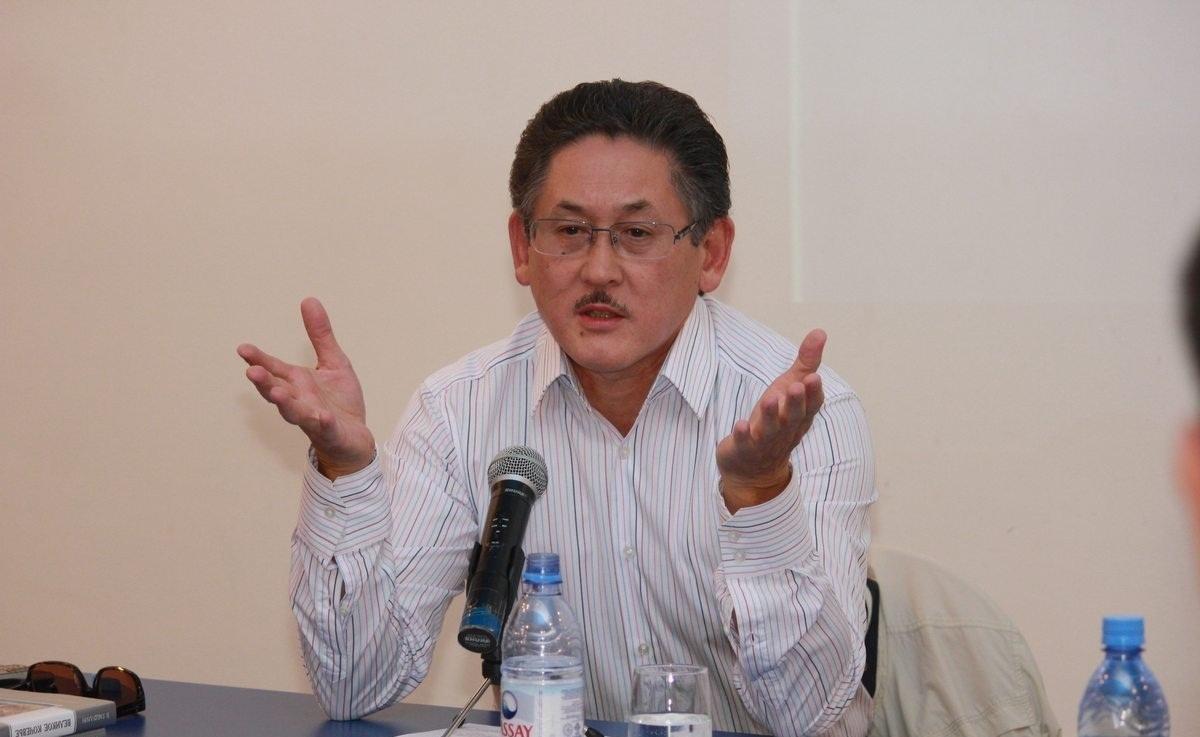 Бигельды Габдуллин раскрыл свои схемы вымогательства у чиновников Казахстана