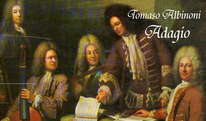Музыкальная мистификация: Кто на самом деле написал «Адажио» Альбинони