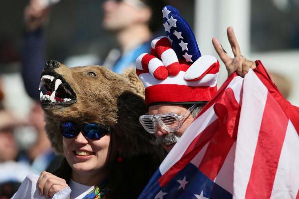 10 интересных фактов о России глазами типичного американца