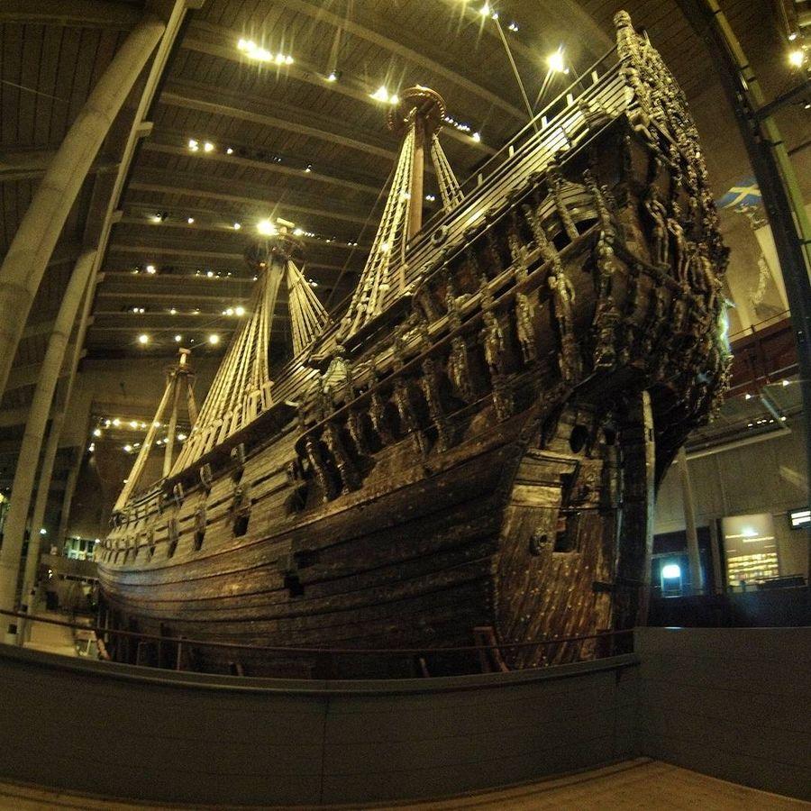 Музей Ваза (Стокгольм, Швеция)