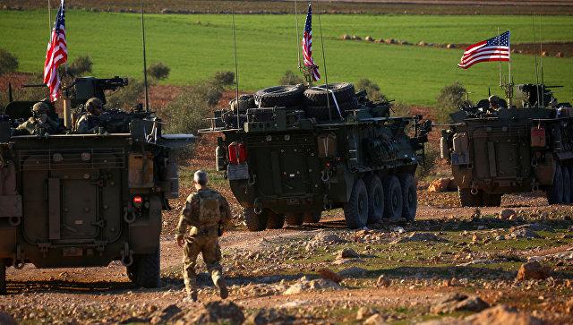 Трамп: месяц назад в Сирии б…