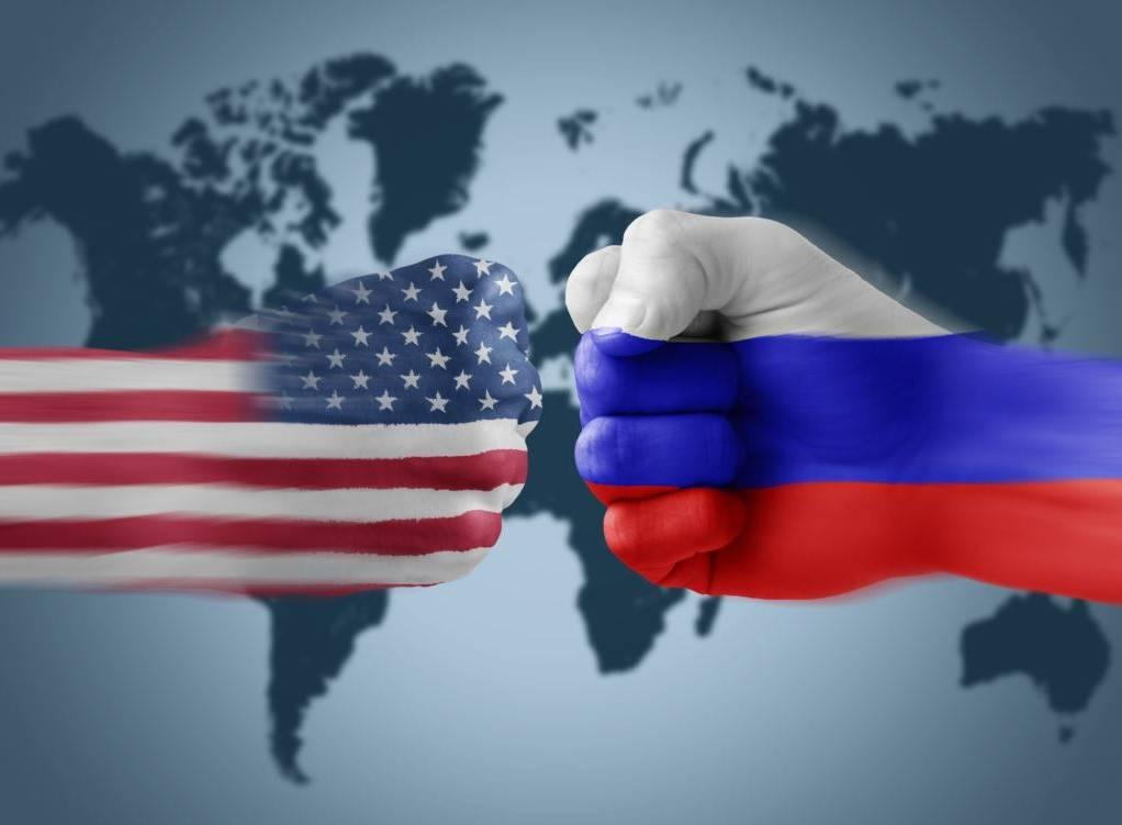 Россия на скамье подсудимых:…