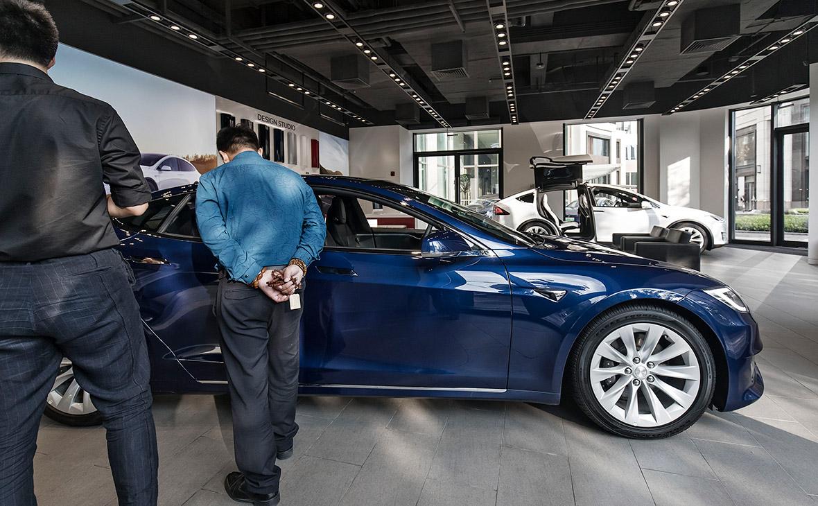 Tesla отчиталась о самом большом убытке в своей истории