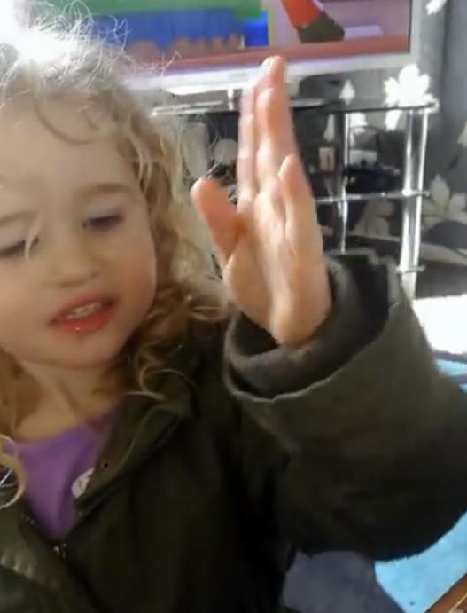 Маленькая девочка спасла жизнь шмелю. А то, что произошло через два дня, удивило весь мир